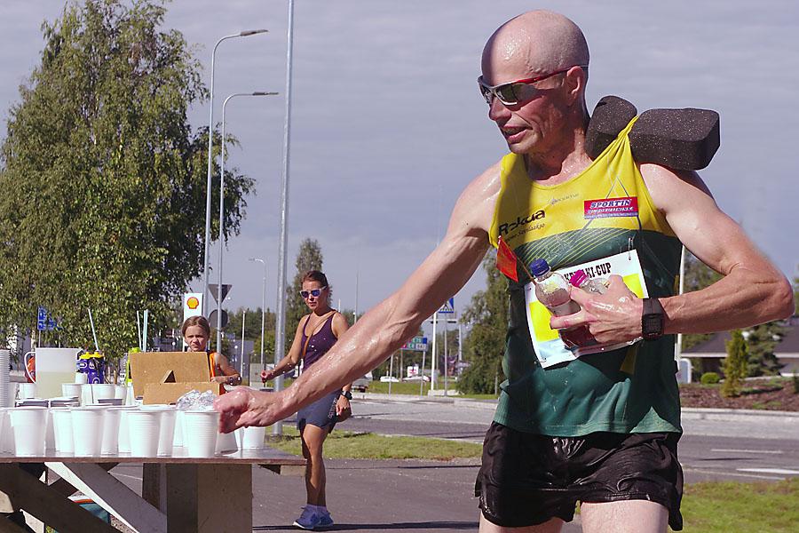 Kempeleen Maraton